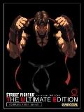 Street Fighter - The Ultimate Edition