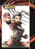 Street Fighter Legends: Ibuki : Ibuki