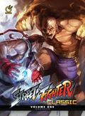 Street Fighter Classic Volume 1: Hadoken : Hadoken