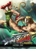 Street Fighter Classic Volume 2: Cannon Strike