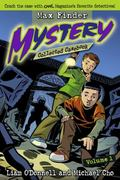 Max Finder Mystery Collected Casebook