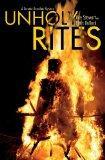 Unholy Rites (Danutia Dranchuk Mystery)