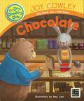 Big Bear and Little Bear : Chocolate