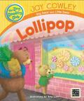 Big Bear and Little Bear : Lollipop