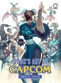 UDON's Art of Capcom: Complete Edition : Complete Edition