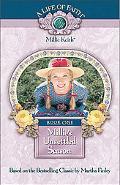 Millie's Unsettled Season Book 1