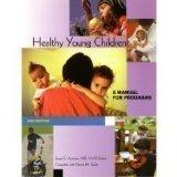 Healthy Young Children A Manual for Programs 2002