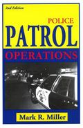Police Patrol Operations