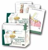 Netter's Neuroscience Flash Cards, 1e (Netter Basic Science)