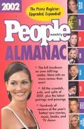 People: Almanac 2002