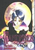 Wanderer Quarter Moon