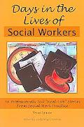 Days In The Lives Of Social Workers 54 Professionals Tell