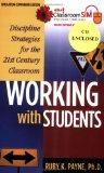 Working with Students; Discipline Strategies for the 21st Century Classroom, Simulation Comp...