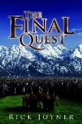 The Final Quest - Rick Joyner - Paperback