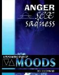 Effective Anger, Sex and Sadness: A Psychiatric Study of Moods
