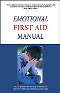 Emotional First Aid Manual
