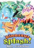 Dinosaur Splash!