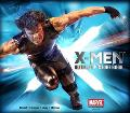 X-Men Ultimate Picture Book