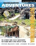 Backcountry Adventures Southern California The Ultimate Guide to t