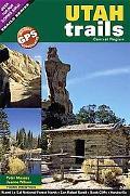 Utah Trails: Central Region