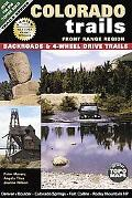 Colorado Trails: Front Range Region