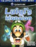 Official Nintendo Luigi's Mansion Player's Guide - Paperback