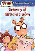 Arturo Y el Misterioso Sobre / Arthur's Mystery Envelope