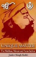Unique Master