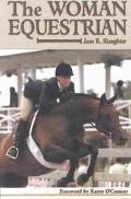 Woman Equestrian