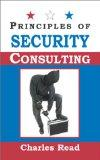 Principles of Security Consulting