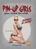 Pin Up Girls from Around the World