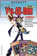 Beckett Unofficial Guide to Yu-gi-oh 2007 Price Guide