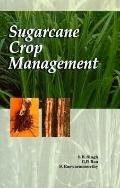 Sugarcane Crop Management