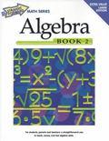 Algebra Book 2