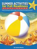 Summer Activities for Fall Readiness : First Grade