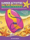 Summer Activities for Fall Readiness : Third Grade