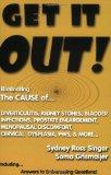 Get It Out! Eliminating the Cause of Diverticulitis, Kidney Stones, Bladder Infections, Pros...