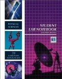 Physical Science Lab Notebook Carbonless (70 Set)