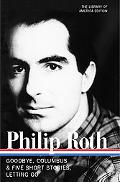 Philip Roth Novels And Stories, 1959-1962