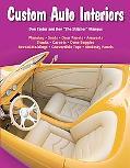 Custom Auto Interiors