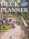 Deck Planner 120 Outstanding Decks You Can Build