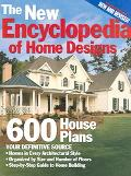 New Encyclopedia Of Home Designs 600 House Plans