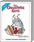 Haciendo Opciones OrganWise