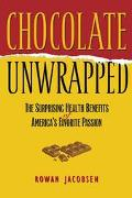 Chocolate Unwrapped The Surprising Health Benefits of America's Favorite Passion