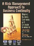 Risk Management Approach to Business Continuity
