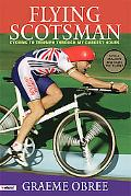 Flying Scotsman Cycling to Triumph Through My Darkest Hours