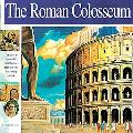 Roman Colosseum A Wonders of the World Book
