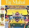 Taj Mahal: A Story of Love and Empire