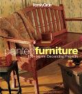 Painted Furniture 100+ Home Decorating Projects
