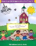 I Am Special 4 Year Old Religious Education Program